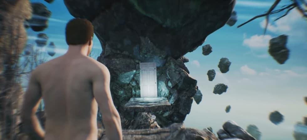 Life is Strange-studions Twin Mirror visar upp sig i ny trailer