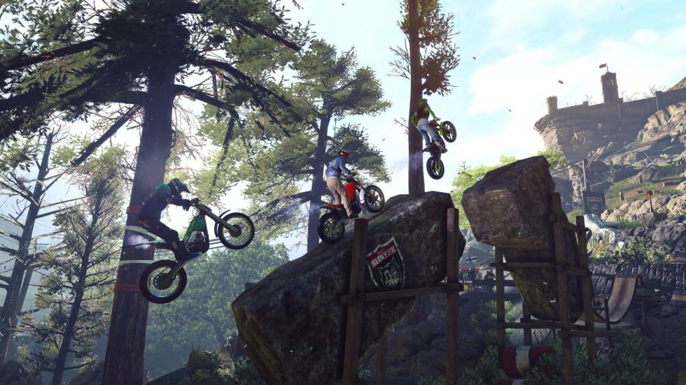 Den öppna Trials Rising-betan har dragit igång, kolla in nya trailern!