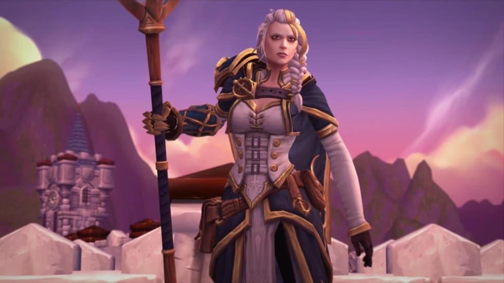 Ny videoserie belyser World of Warcrafts mest kraftfulla kvinnor