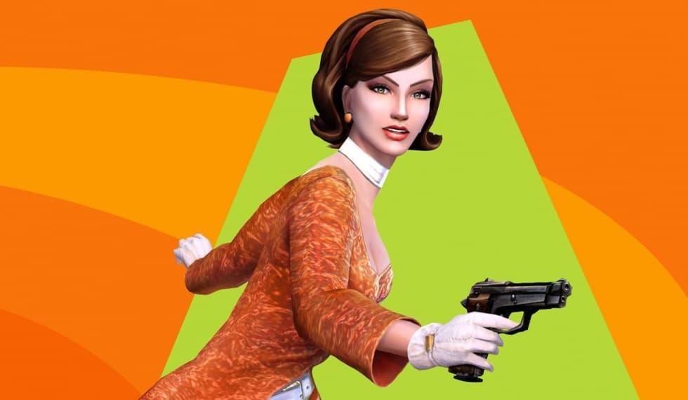 Grattis! Counter-Strike 1.0 och No One Lives Forever fyller 20 år