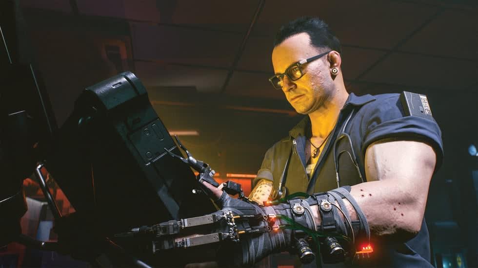 Cyberpunk 2077-studion har utsatts för cyberattack, källkoder kan ha läckt