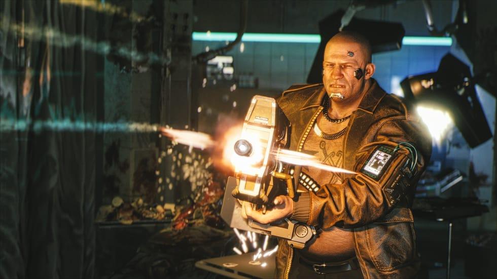 Cyberpunk 2077-dlc väntar, men avslöjas först efter basspelets lansering
