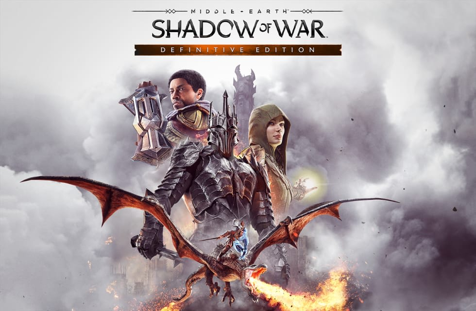Middle-earth: Shadow of War får definitiv utgåva den 28 augusti