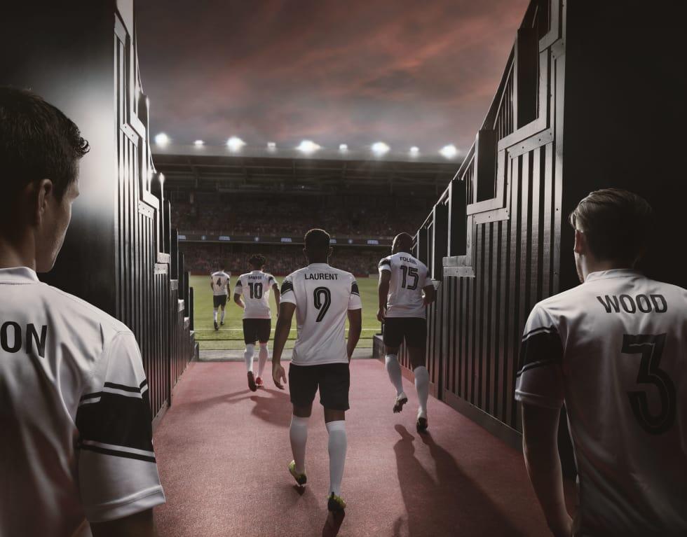 Football Manager 2019 har fått en demo, sparfilen bärs över till fullversionen