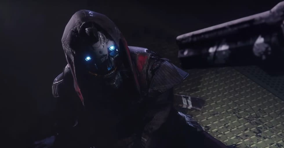 Destiny 2: Forsaken släpps nästa tisdag, kolla in lanseringstrailern!