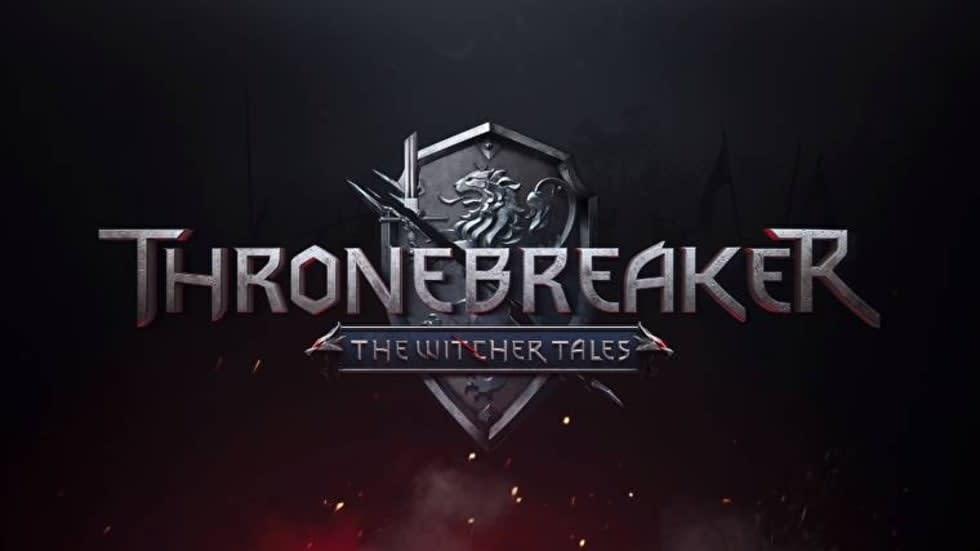 Thronebreaker: The Witcher Tales släpps den 23 oktober