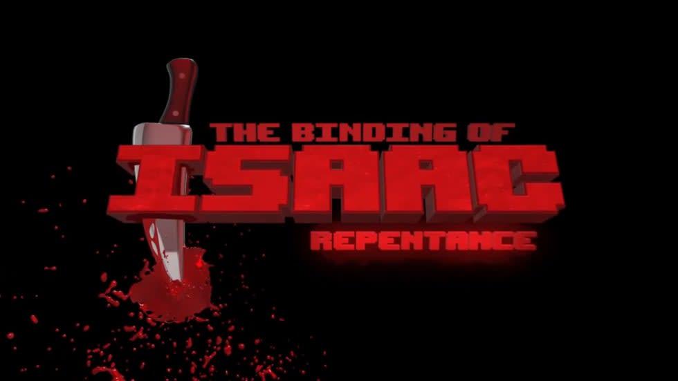 The Binding of Isaac: Repentance har fått nytt lanseringsdatum och trailer
