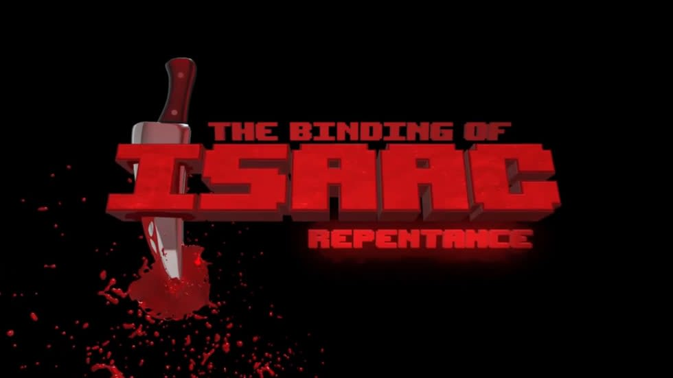 The Binding of Isaac: Repentance har utannonserats!