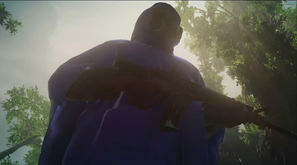 47:an drar till djungeln i ny Hitman 2-trailer