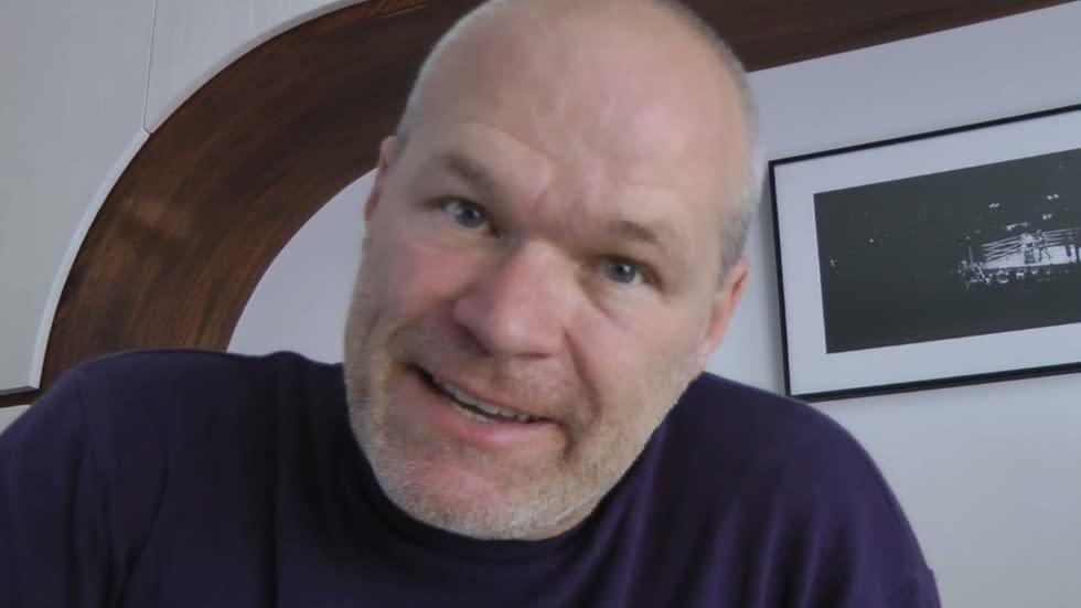 Fuck You All! En dokumentär om Uwe Boll