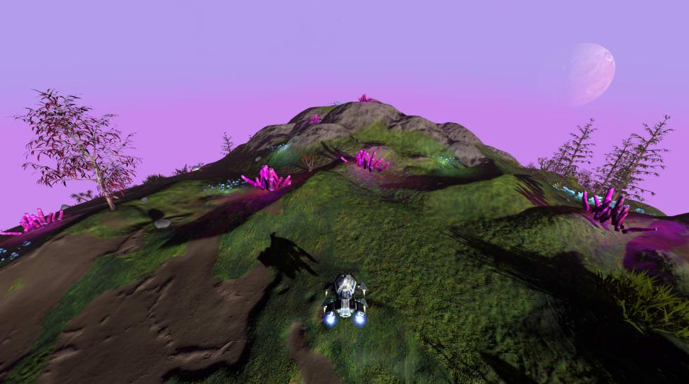 Star Control: Origins är ute nu, kolla in lanseringstrailern