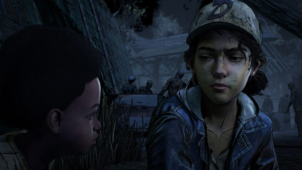 The Walking Dead: The Final Season blir Epic-exklusivt, såtillvida du inte redan äger det