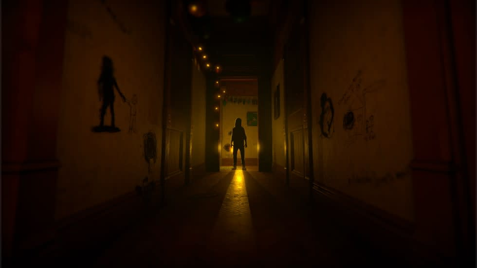 Transference – Recension