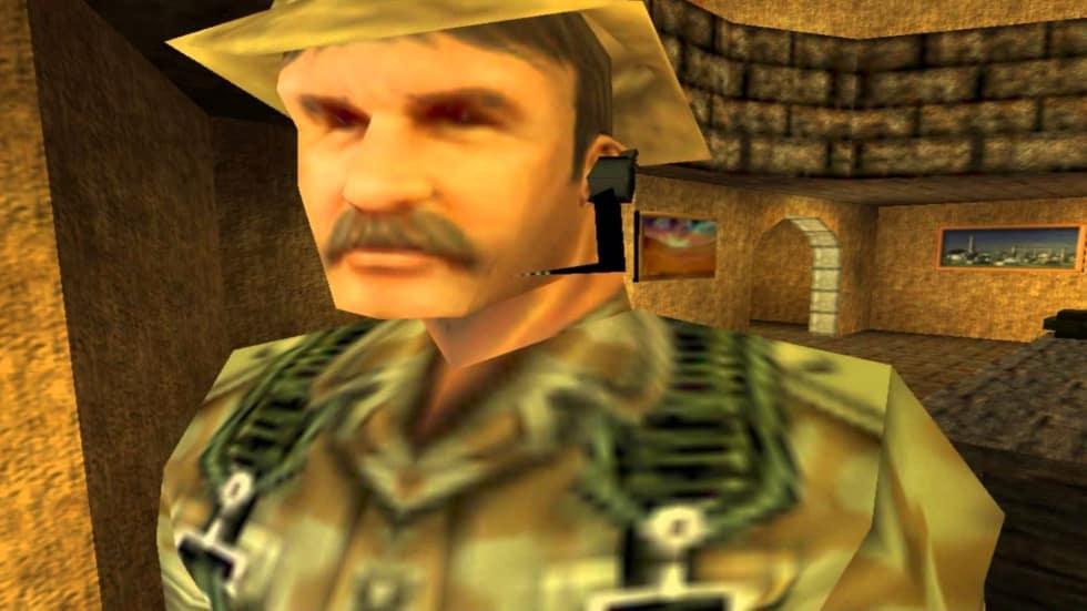 Soldier of Fortune-modd har tagits ner efter påtryckningar av Activision