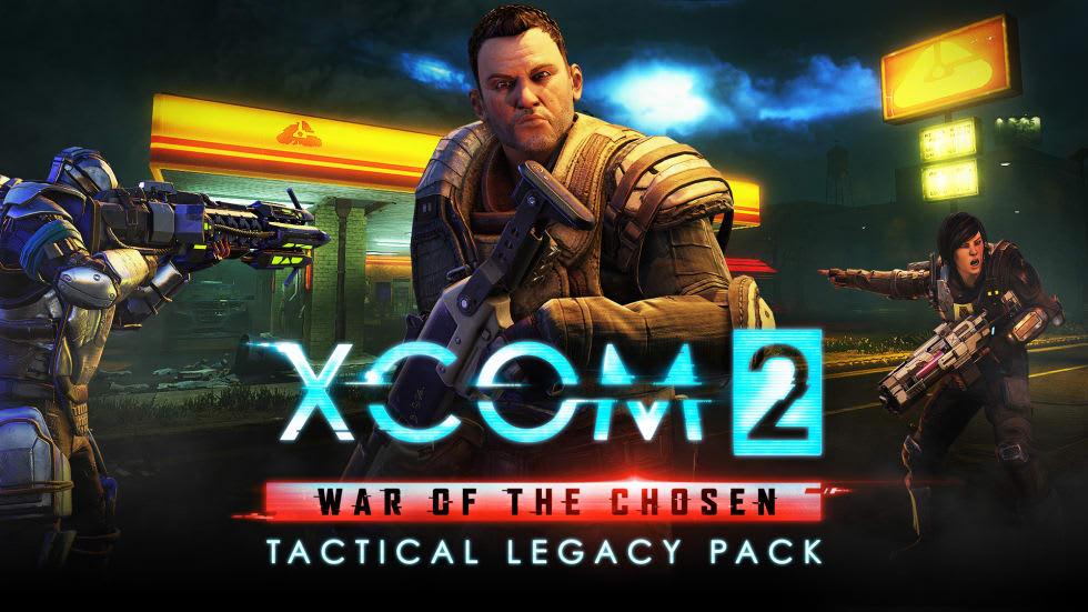 Nya XCOM 2-dlc:t är ute nu, kolla in trailer och arkiverad livestream!