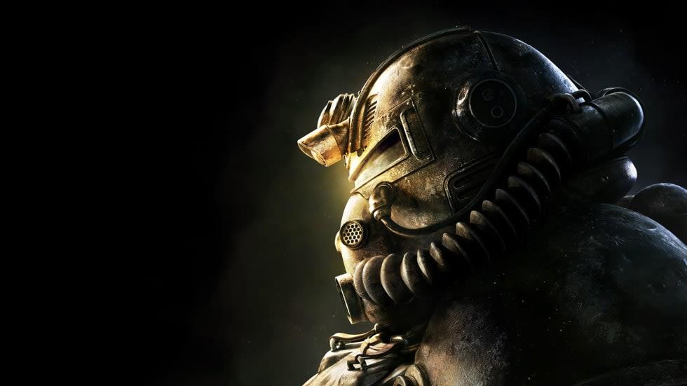 Brotherhood of Steel anländer till Fallout 76 i år