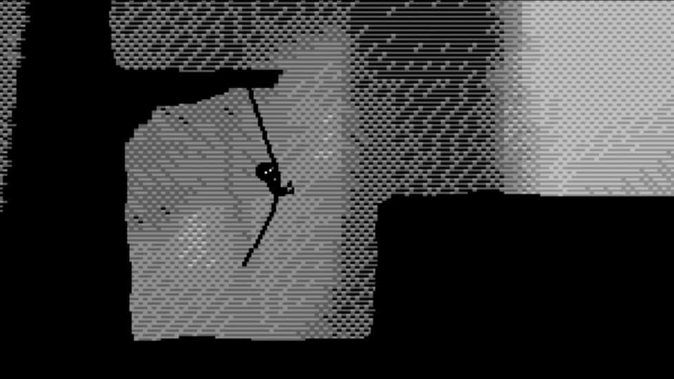 Limbo portas till Commodore 64