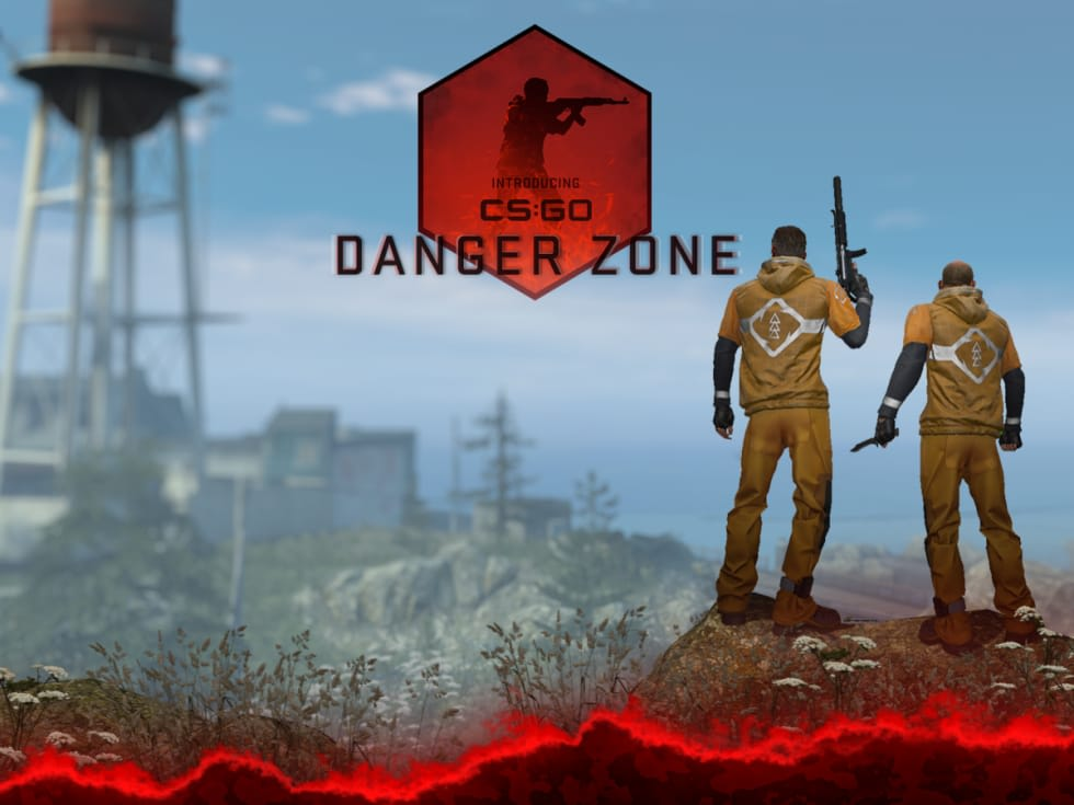 Över 20 miljoner unika spelare provade CS: GO i december