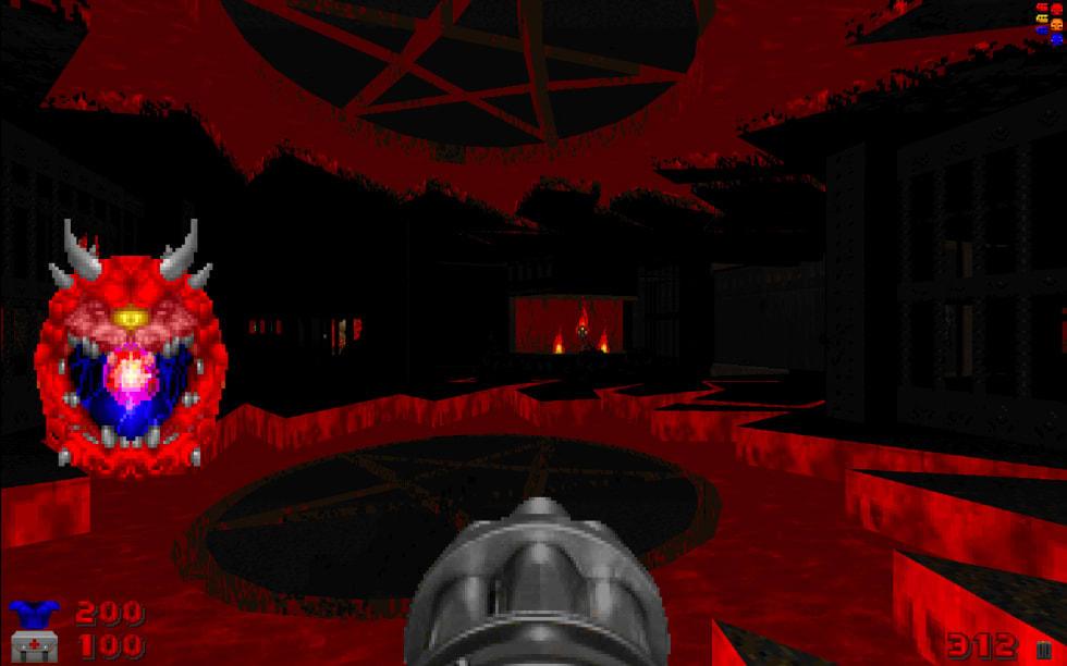 Nu har John Romeros Doom-uppföljare Sigil äntligen fått releasedatum