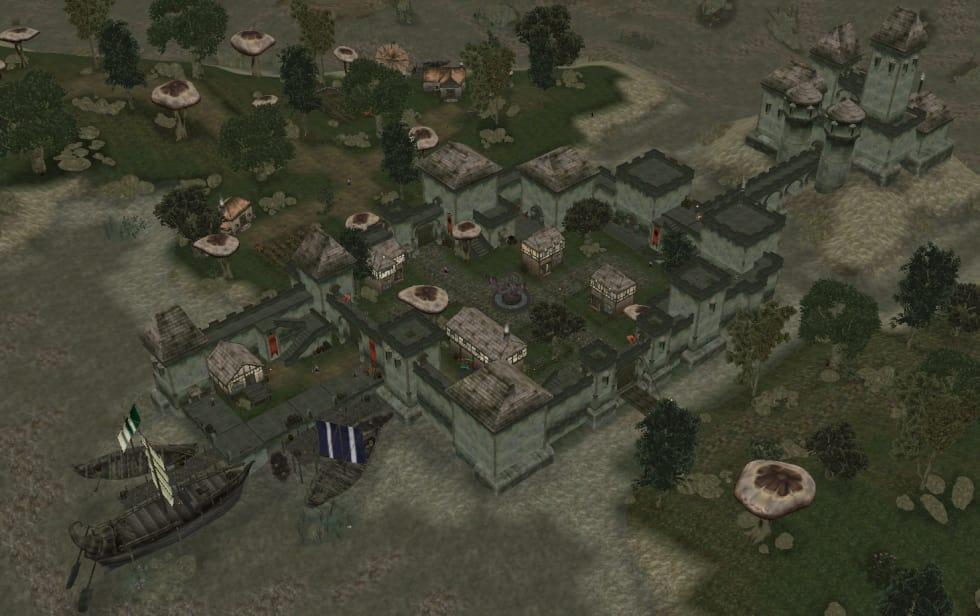 Morrowind: Rebirth har fått en ny stor uppdatering