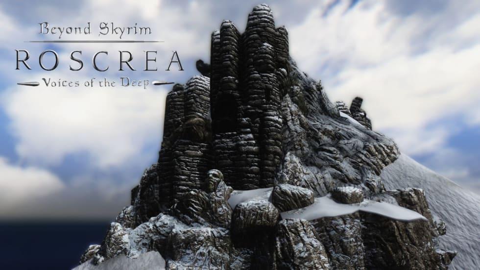 Den massiva moddsamlingen Beyond Skyrim visar upp sig i ny utvecklardagbok