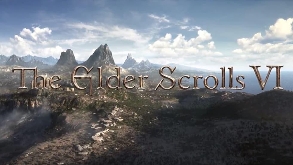 Bethesda antyder The Elder Scrolls framtid med kryptisk nyårstweet