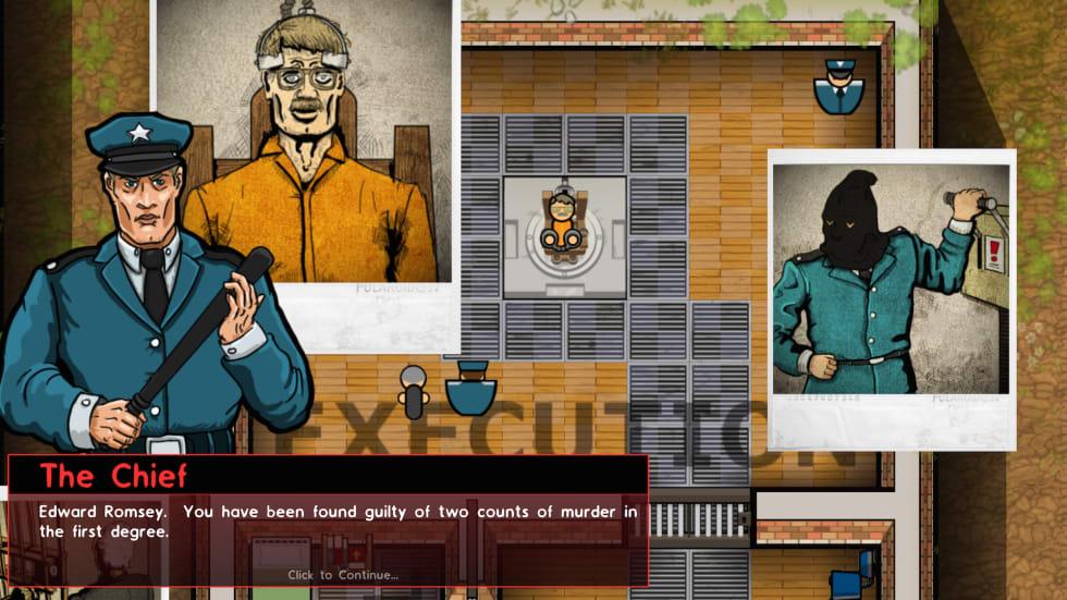 GOG:s vinterrea har börjat, Prison Architect ges bort gratis