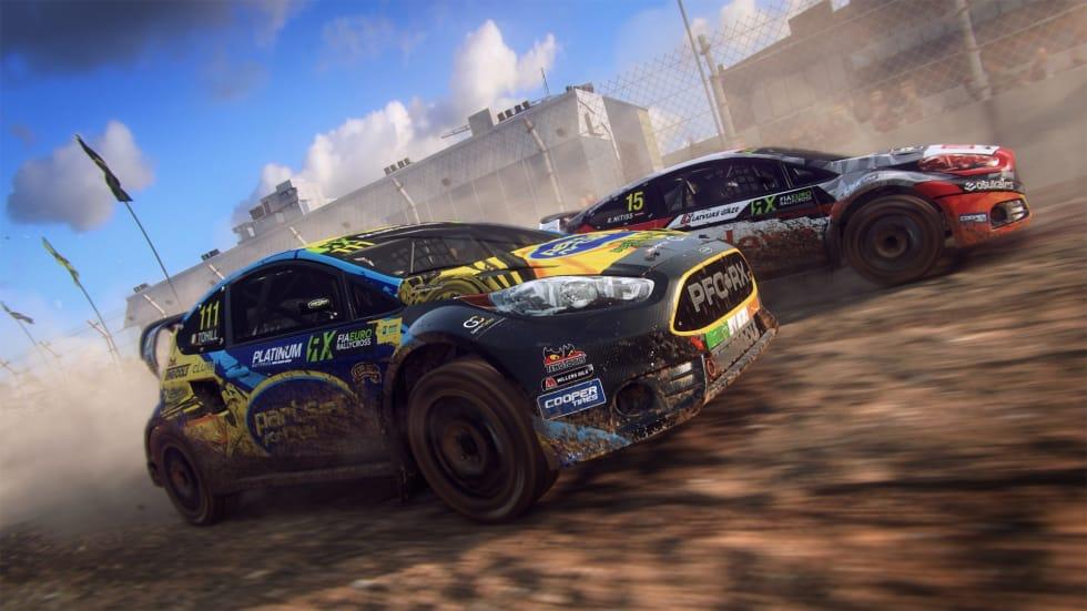 Take-Two ger upp försöken att köpa upp Codemasters