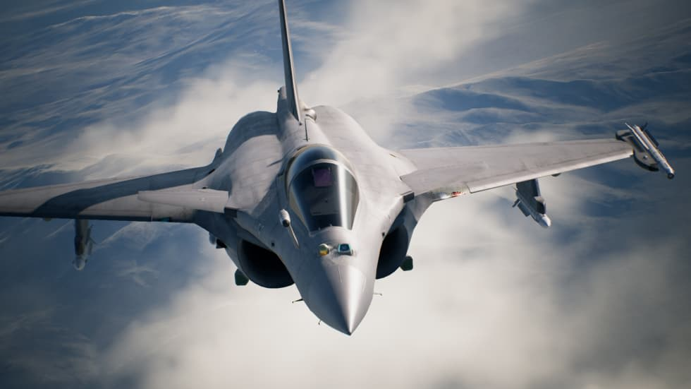 Ace Combat 7: Skies Unknown – Recension