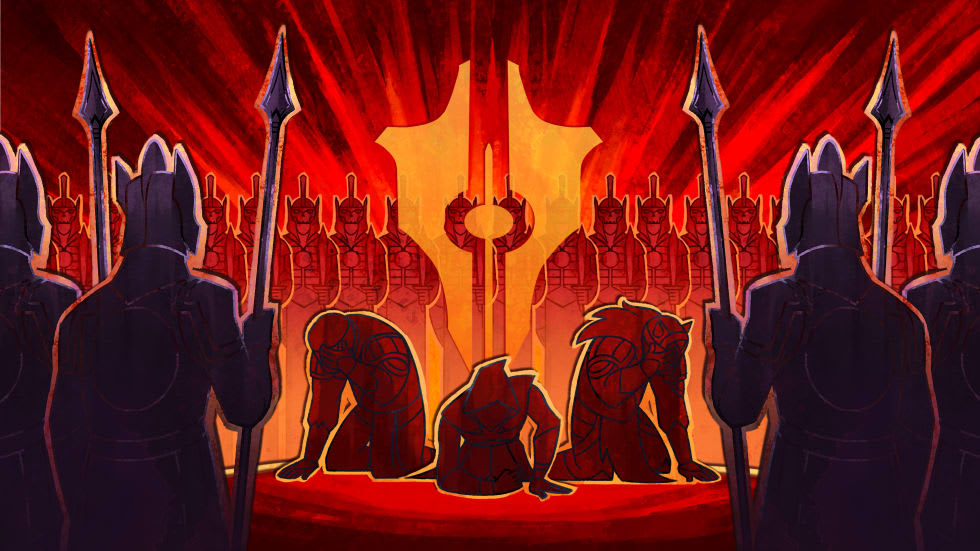 Pillars of Eternity och Tyranny är Epic-gratis nu