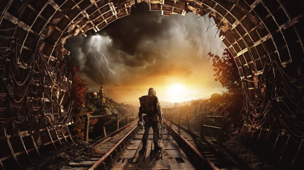 En hel rad Epic Games Store-exklusiva titlar är på väg till Microsoft Store