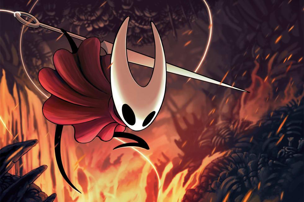 Mängder av ny information om Hollow Knight: Silksong har avslöjats