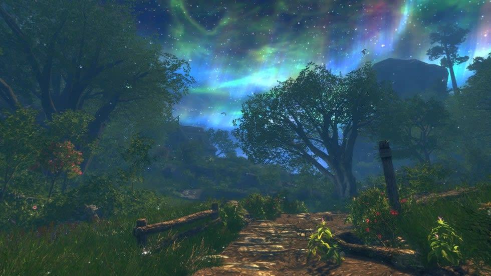 Enorma modden Enderal portas till Skyrim Special Edition, trots allt