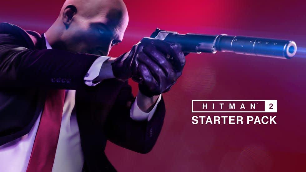 Första uppdraget i Hitman 2 har gjorts gratis för alla