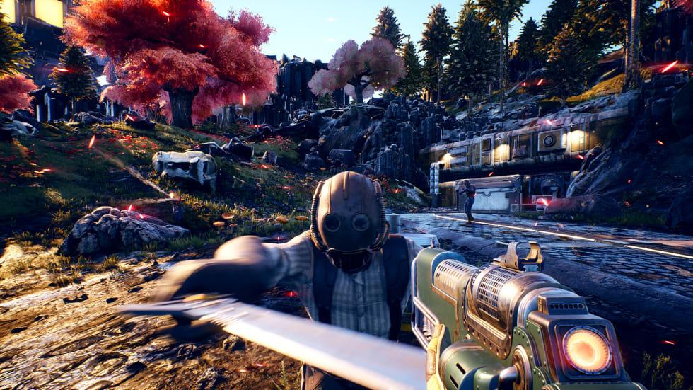 The Outer Worlds med expansion har släppts till Steam och GOG