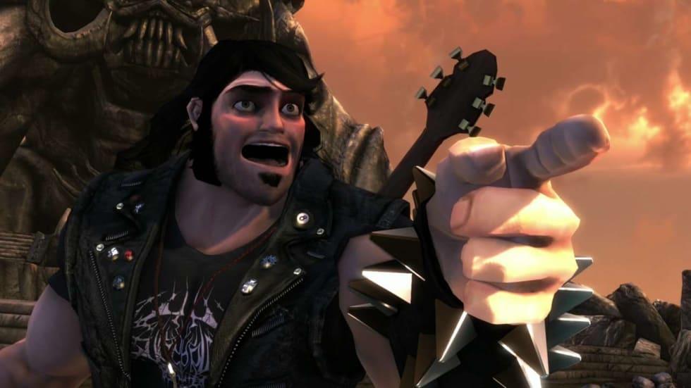 Jack Black har äntligen släppt sin första Let's Play-video, över två månader senare
