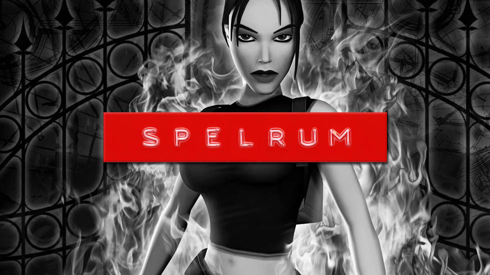Spelrum #14 – Electric Boogaloo