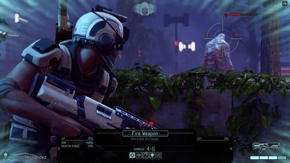 XCOM 2 är gratis att provspela i en hel vecka