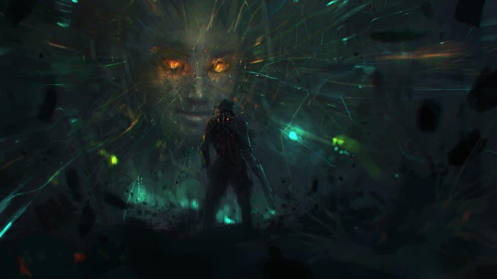 System Shock släpps i sommar, kolla in trailer och slutgiltig demo