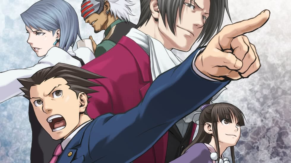 Phoenix Wright: Ace Attorney Trilogy – Recension