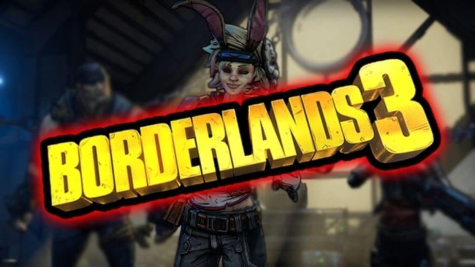 Läckt video premiärvisar Borderlands 3, dagen innan gameplay-premiären!