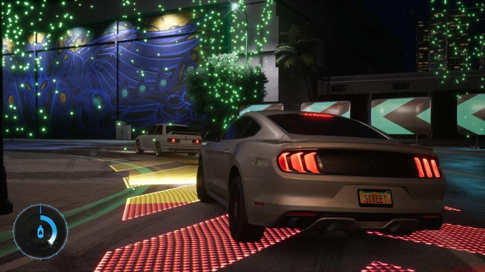 Forza Street är gratis att spela och ute nu