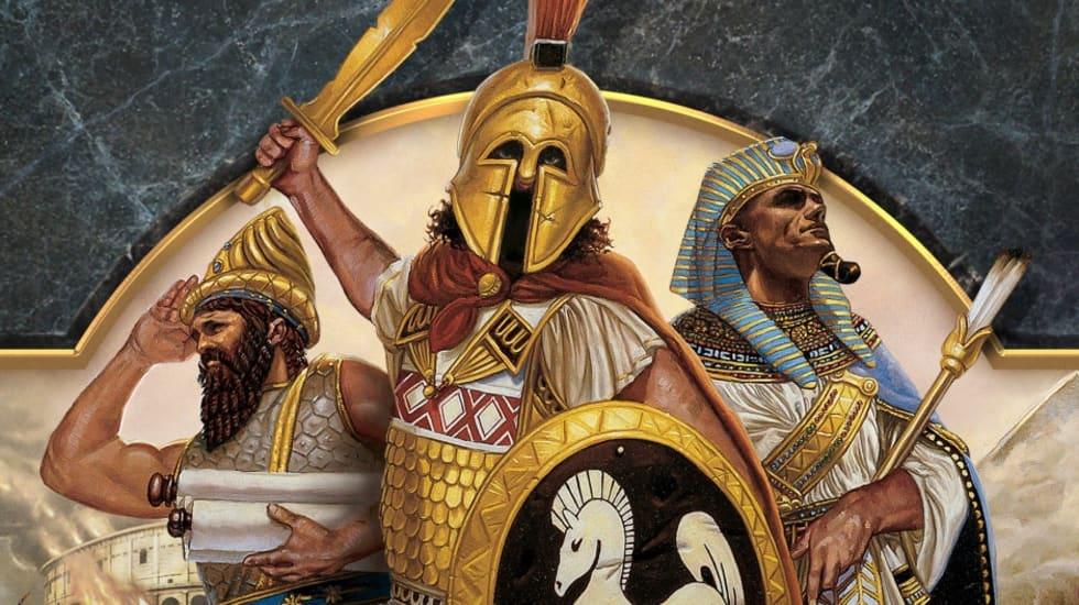 Age of Empires IV får gameplay-premiär imorgon
