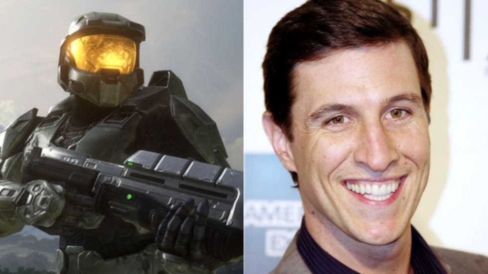 Efter nästan 20 år får Halo-hjälten Master Chief äntligen ett ansikte!