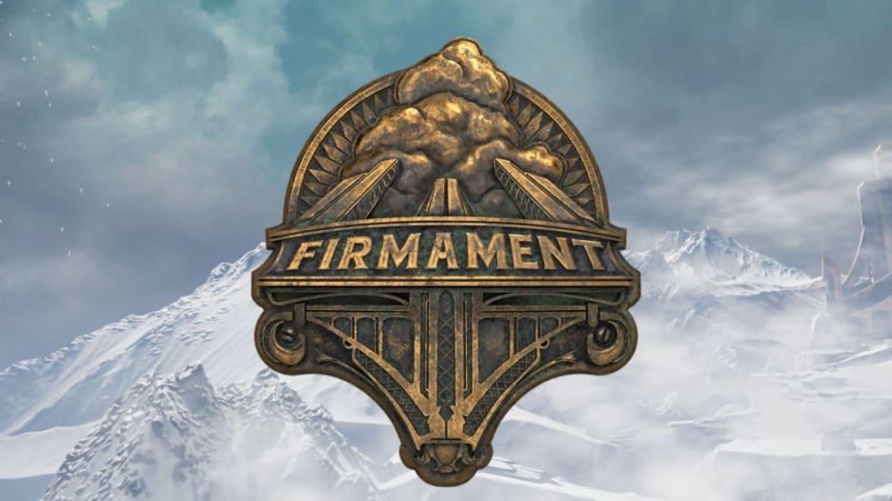 Myst-skaparnas nya spel Firmament behöver din hjälp på Kickstarter