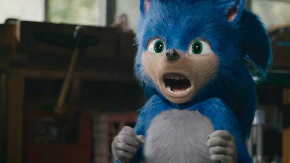 Sega utlovar mängder av Sonic-nyheter under 2020