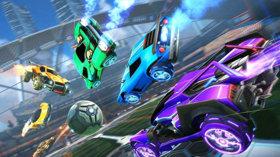 Rocket League recensionsbombas på Steam efter Epic-uppköpet