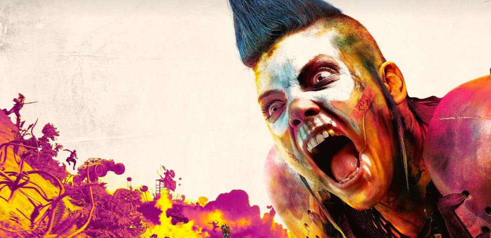 Rage 2 och Absolute Drift är veckans gratisspel på Epic Games Store