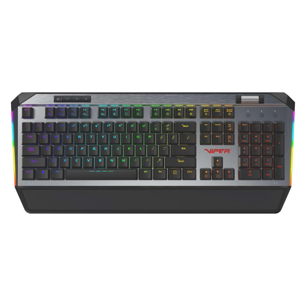 Månadens hårdvara – fantastisk överklockning, kanonbra tangentbord m.m!