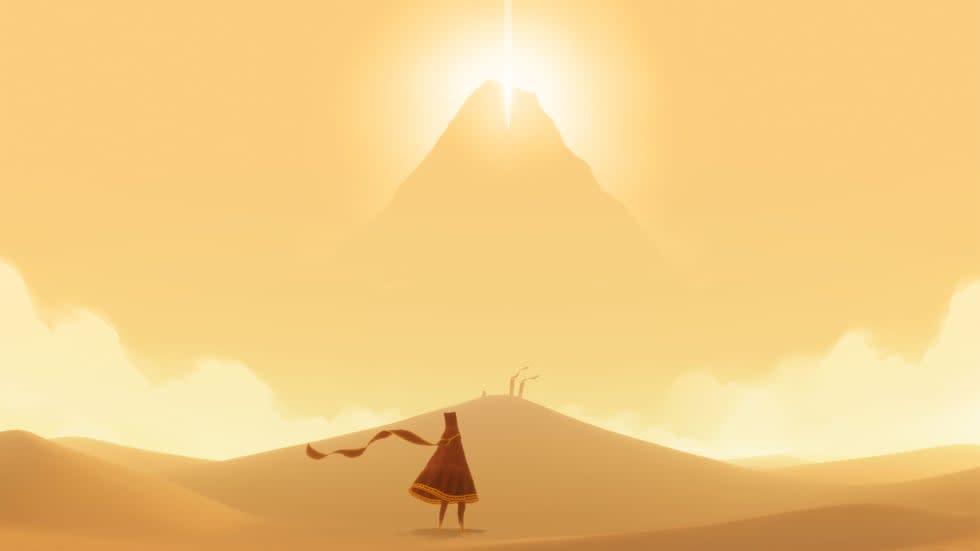 Kultklassikern Journey kommer till Steam den 11 juni